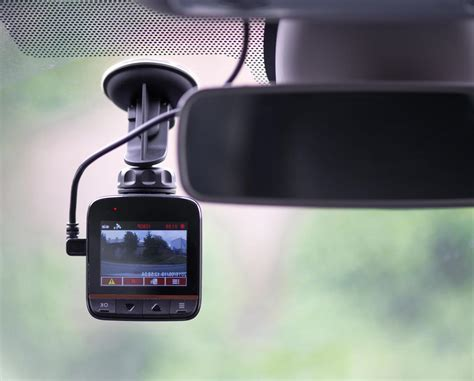 GEM Offers Tips On Fitting A Dashcam
