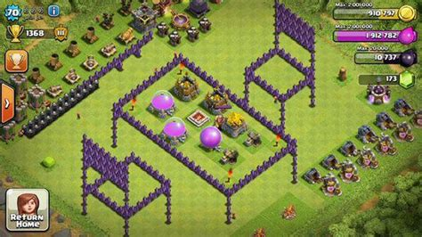 coc layout funny best ever 5 clash of clans creative funny village base