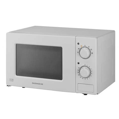 Microwave Daewoo daewoo kor6l77 20l microwave oven white daewoo from