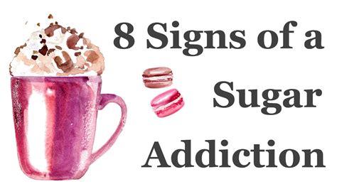 Symptoms Of Sugar Detox Itch by 8 Signs Of A Sugar Addiction