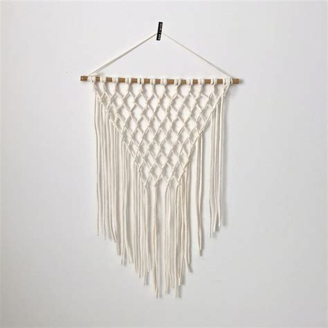 macrame simple macrame wall hanging macrame macrame hemp crafts