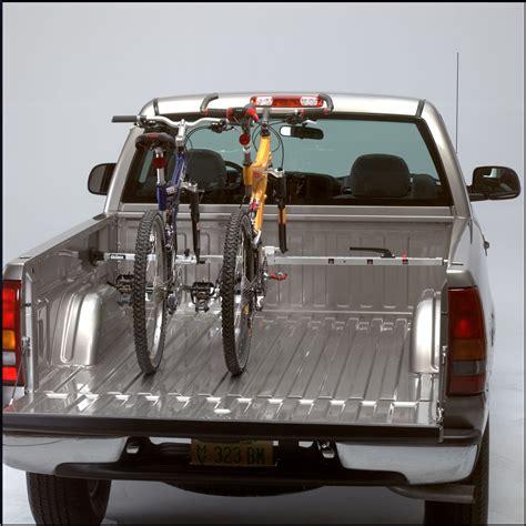 Bike Rack For Truck Bed by Kool Rack Truck Bed Bike Rack Saris