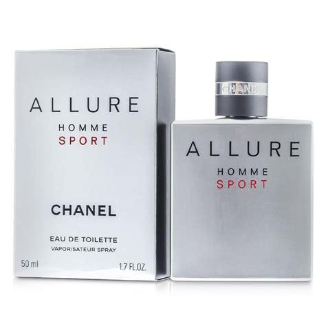 Parfum Chanel Sport chanel homme sport edt spray fresh