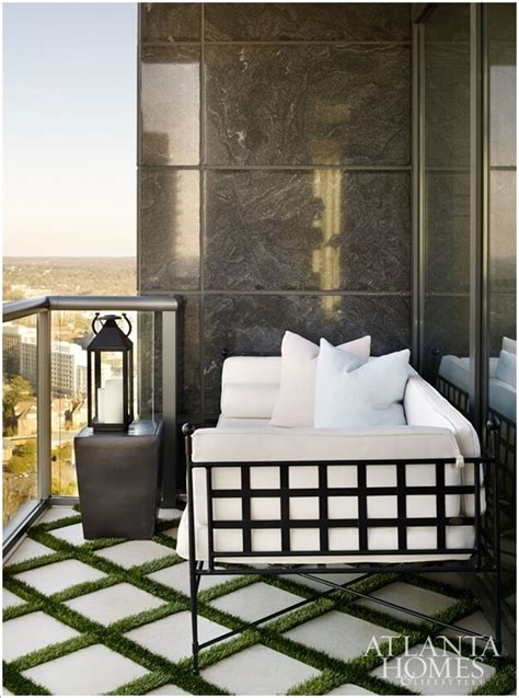 wonderful balcony floor ideas