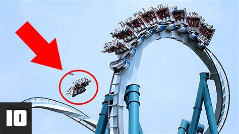 theme park list of 10 worst theme parks in the world list king youtube
