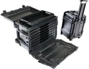 werkzeugkoffer mit schubladen peli 0450 werkzeugkoffer mit schubladen leer peli
