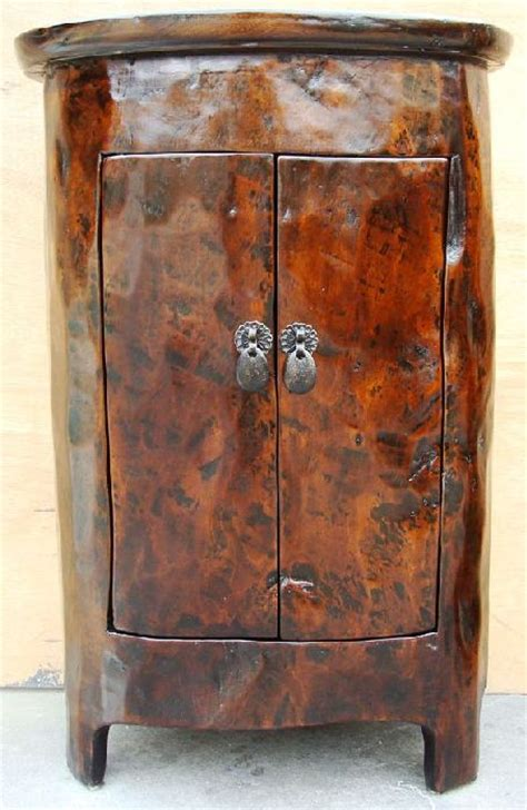 Tree Stump Nightstand Unique 19th C Tree Trunk Cabinet Stand By Eurasian Interiors Antique