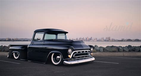 Tuned Up Cars Wallpapers by 57 Chevy Wallpaper 183
