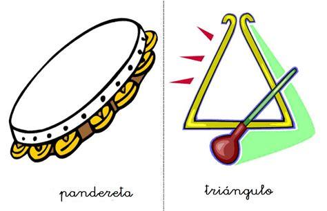 imagenes de sonidos musicales 8instrumentosdemusica