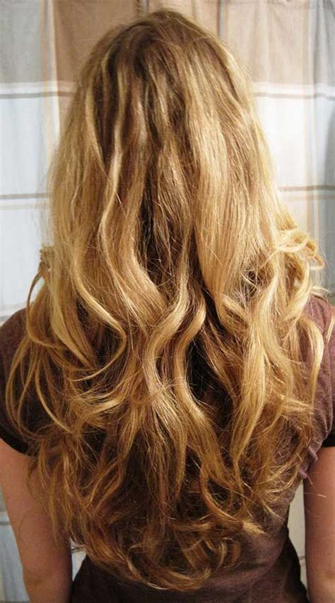 loose wave perm on pinterest body wave perm digital m 225 s de 25 ideas incre 237 bles sobre permanente ondulada