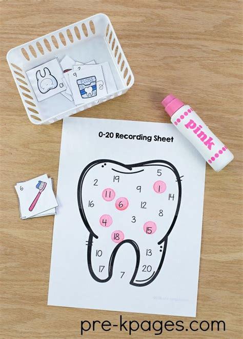 kindergarten activities dental health 54 best dental health theme images on pinterest dental