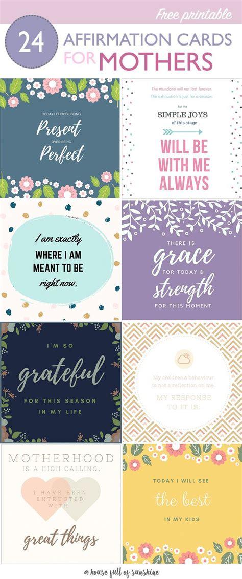 make your own affirmation cards best 25 affirmation cards ideas on i am