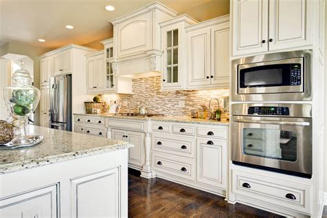 kitchen cabinets interior 15 serene white kitchen interior design ideas https interioridea net