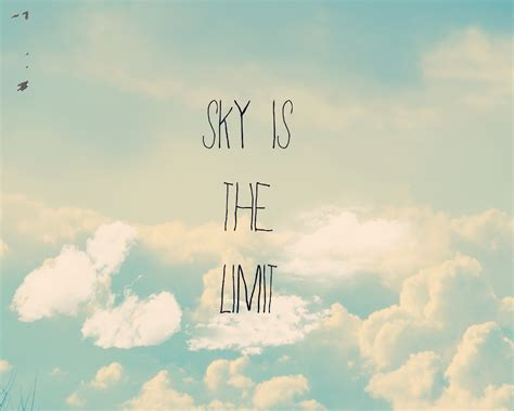 Sky Is The Limit by Sky S The Limit Japaneseclass Jp