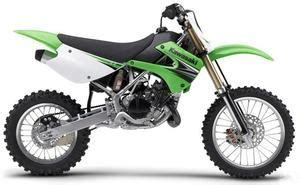 Mini Trail Kx85cc every kawasaki kx80 dirt bike for sale
