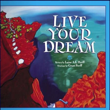 live your books live your book by grant pecoff