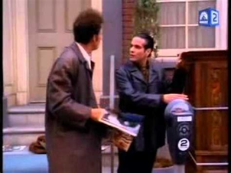 seinfeld armoire we re taking the armoire youtube