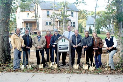 island housing trust island housing trust celebrates lake street groundbreaking