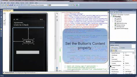software design pattern youtube write apps for windows phone 7 introduction to cell and