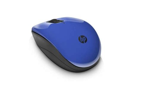 Mouse Wireless Hp Z3600 hp z3600 blue wireless mouse groupon