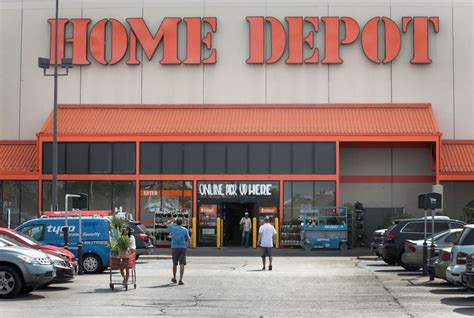 home depot bought the company store and it s about to