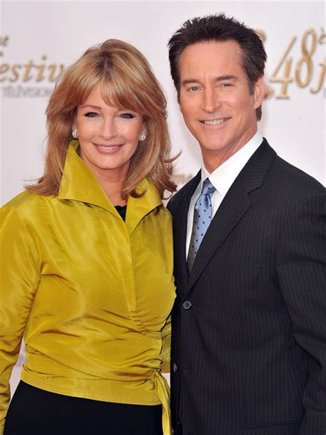 drake hogestyn and deidre hall married deidre hall and drake hogestyn photos photos monte carlo