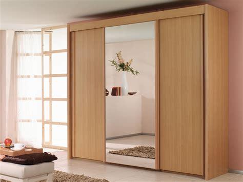 Schlafzimmerschrank Spiegelfront by Schwebet 252 Renschrank Imperial Rauch Buche Spiegel H235cm Ebay