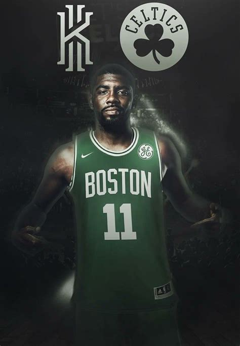 kyrie irving hd wallpaper iphone 6 kyrie irving boston celtics wallpapers wallpaper cave