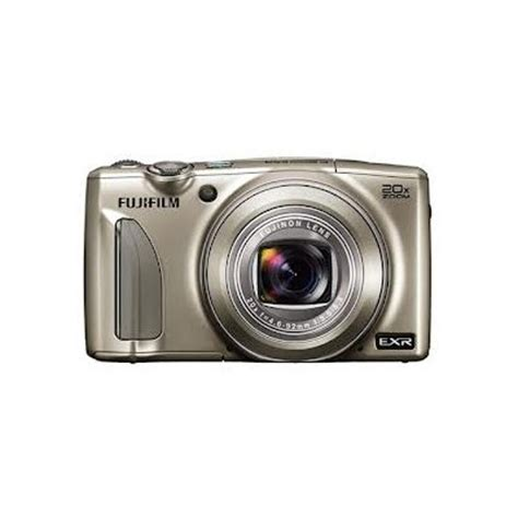 Fujifilm Finepix F900 fuji finepix f900 exr