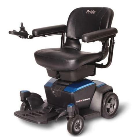 pride go chair electric wheelchair powerchair walmart