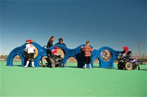 Landscape Structures Sensory Wall Landscape Structures Inclusive Playgrounds We Re The Home For Inclusive Playgrounds