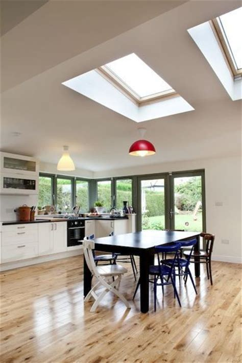 Velux Kitchen Skylights by 25 Best Ideas About Velux Ggl On Velux Suite