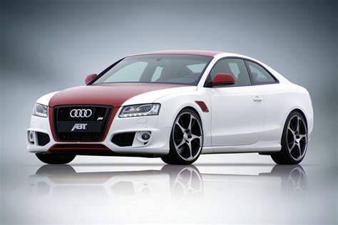 Audi Tuner Abt by Tuning Abt As5 R Audi S5 Details And Photos Released It