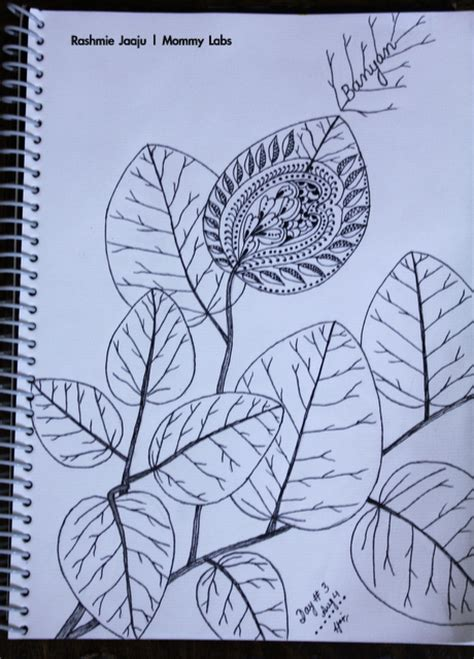 coloring pages of banyan tree free coloring pages of banyan tree drawing