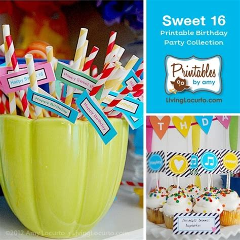 sweet 16 birthday party ideas thriftyfun newhairstylesformen2014com 74 best images about events party ideas sweet 16