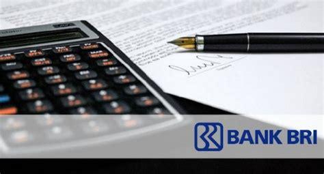 bagaimana cara mengajukan pinjaman di bank jaminan rumah cara mengajukan pinjaman atau kredit di bank bri dede