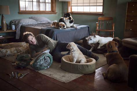 dog will only eat out of my hand ハンニバル 男の趣味スペースがあるウィルのナチュラルで素朴な部屋 海外ドラマboard