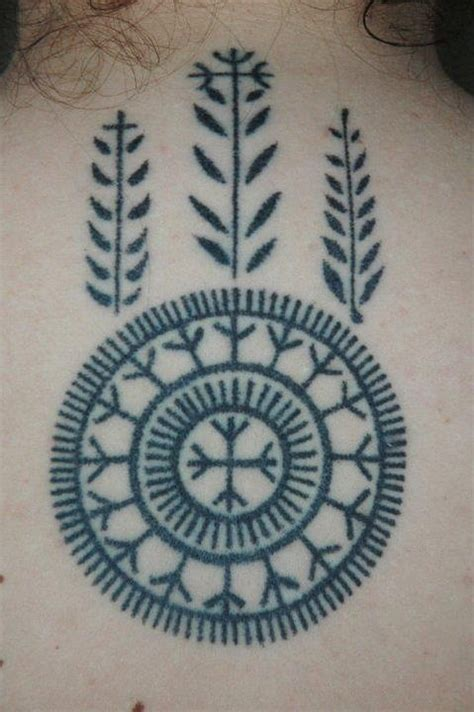 croatian tattoo designs croatian traditional pattern best design ideas