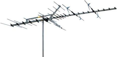 winegard high definition vhf uhf series tv antenna
