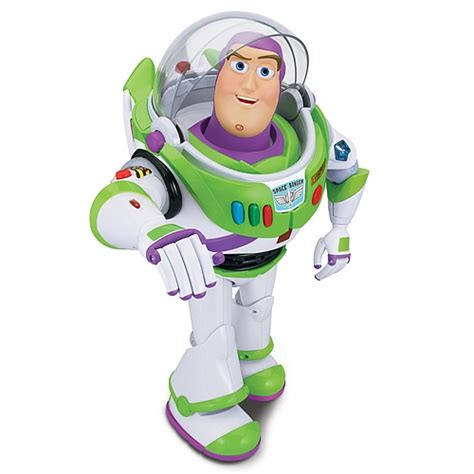 Mainan Anak Robot Buzz Light Year Toys Story 4 Termurah my family ultimate buzz lightyear programmable robot play with your favorite character of