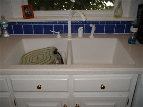 Corian Sinks Problems The Solid Surface And Countertop Repair Sink