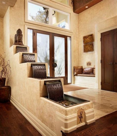 Indoor Waterfall For Living Room by 10 Indoor Water Features That You Ll Actually Want In Your