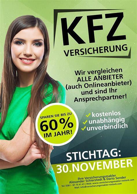 Kfz Versicherung Vergleich At by Kfz Versicherungsvergleich In Rostock Beim Versicherungsmakler