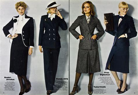 ladies popular hair style 1975 women s fashion in 1975 flashbak