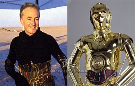 anthony daniels movies 187 60 celebrities without mask part 2 before and after