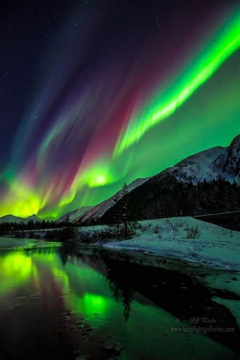 15 northern lights alaska here s a stargazing