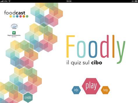 domande sull alimentazione foodly il quiz sull alimentazione il post