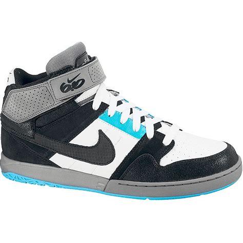 Nike 6 0 Blue nike 6 0 zoom mogan mid 2 grey black blue snowboard zezula