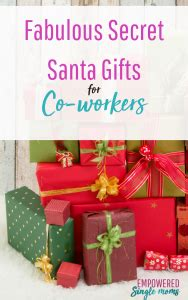 secret gifts for coworkers secret santa gifts for coworkers that will make you the
