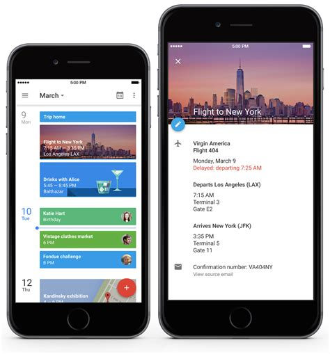 make calendar app official gmail calendar for iphone it s